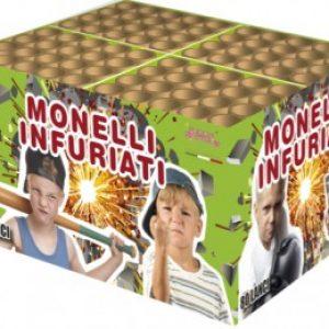 Monelli Infuriati